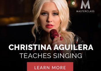 Christina Aguilera Masterclass Review – Take it or Leave It?