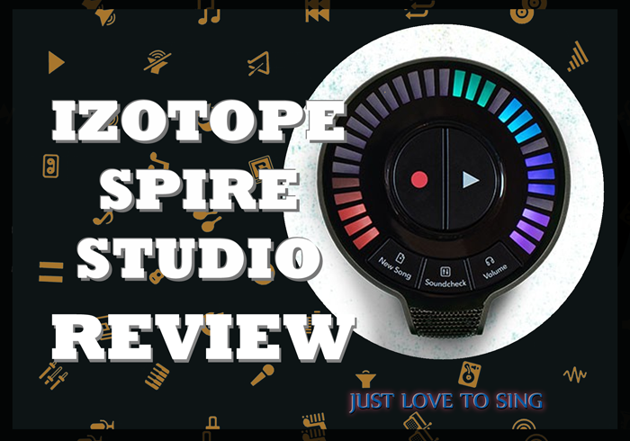 Izotope Spire Studio