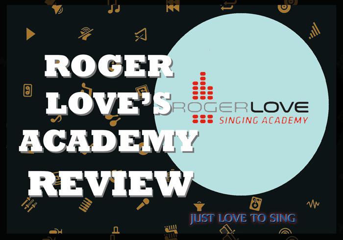 Roger Love Academy