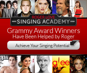 Roger Love Singing Academy