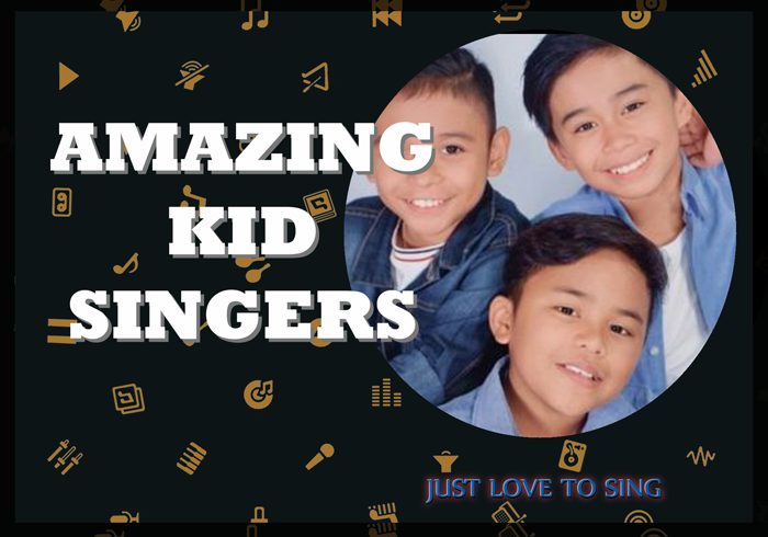 Amazing Kid Singers