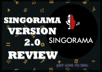 Singorama 2.0 Review: How to Sing Your Way to Stardom