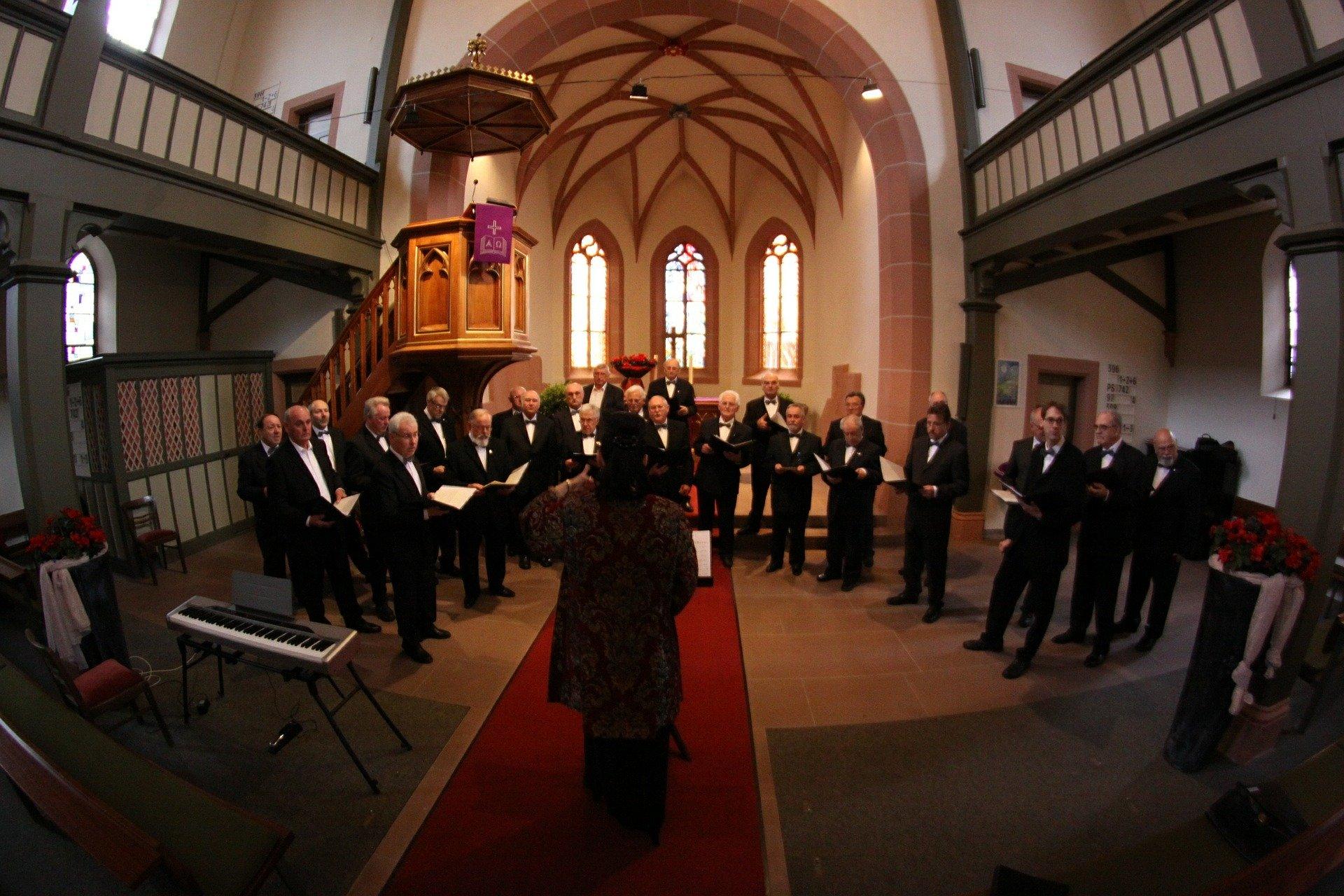 Franz Schubert Performance