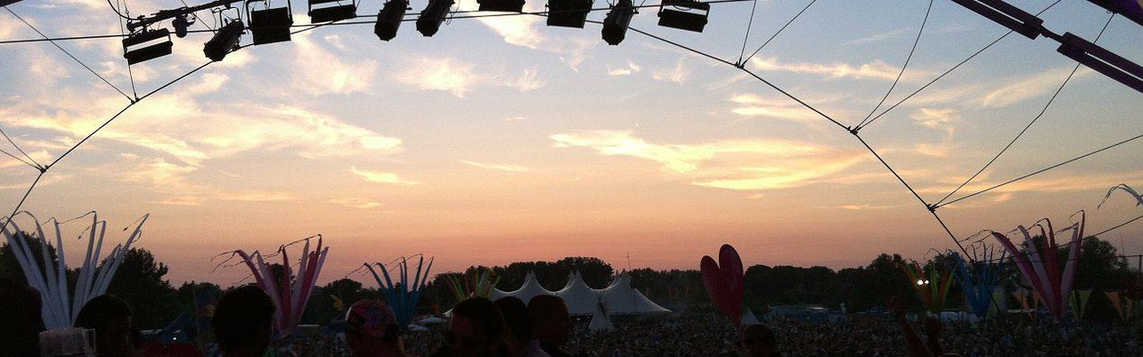 Pre Festival