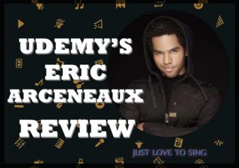 Eric Arceneaux Review