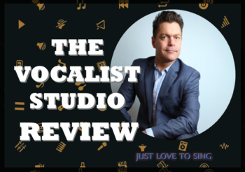 Vocal Lessons Online Review: The Vocalist Studio