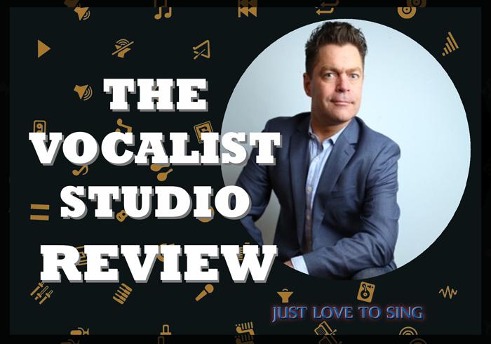 The Vocalist Studio