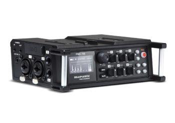 Digital Voice Recorder Reviews: The Marantz Recorder PMD Line