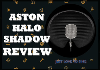 Portable Isolation Booth Review: Aston's Halo Shadow