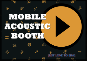 Acoustic Booths: Why You Need Those Mobile Versions