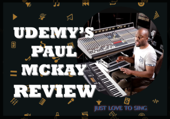 Riffs and Runs: Paul McKay Review