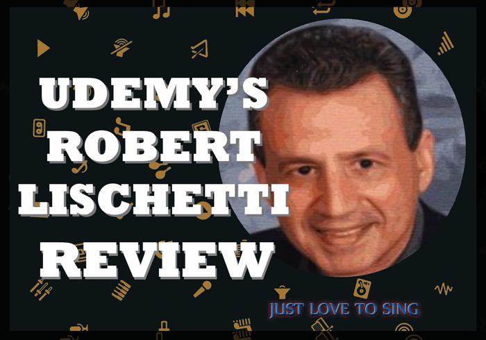 Robert Lischetti