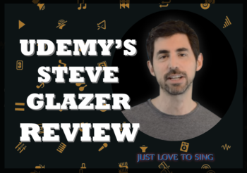 Steve Glazer Review: Singing Simplified