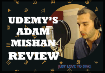 Adam Mishan: Can A Tone Deaf Guy Teach You How To Sing?