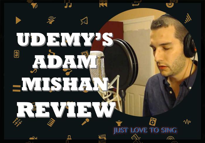 UDemy Adam Mishan