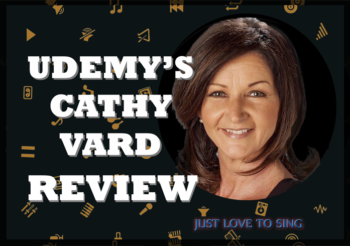 Wedding Singer In The UK: Cathy Vard – The Next Best Vocal Coach?