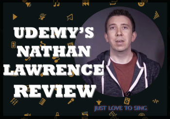 Nathan Lawrence Review: Can He Make You A Better Singer?