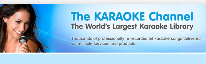 Karaoke Channel