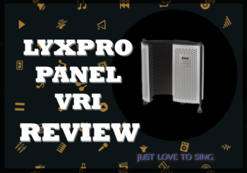 Portable Isolation Booth Review: LyxPro's VRI