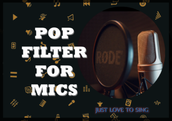 Pop Filter For Mic: What Is It And Why Do You Need One?