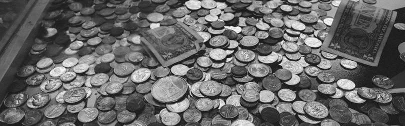 Pennies and Dollars