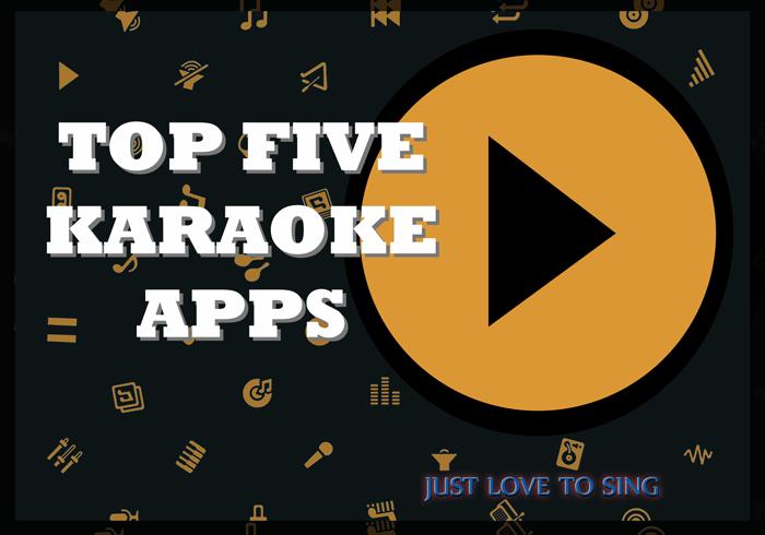 Karaoke Apps Free