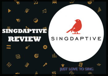 Learn How To Sing Online With Singdaptive: A Review