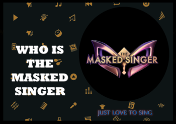 Who Is The Masked Singer: Newest Television Craze