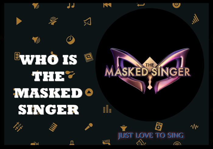 Who Is The Masked Singer
