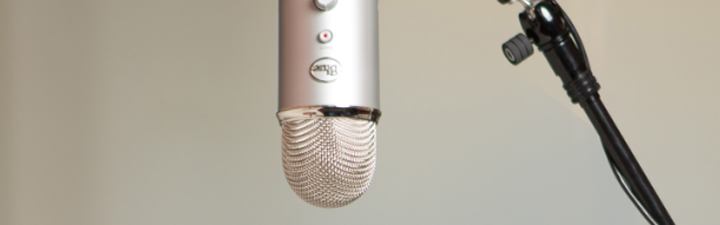 Blue Yeti Sleek